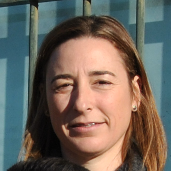 Silvia Camacho