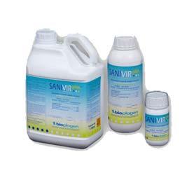 Productos para la desinfección y desinsectación