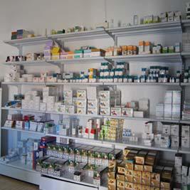 Productos farmacológicos